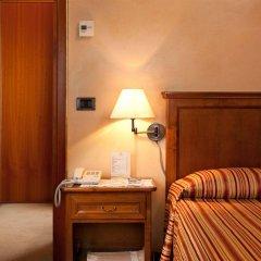 Fior Hotel Restaurant Кастельфранко комната для гостей фото 3