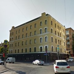 Гостиница U Belogo Doma Guest House в Москве отзывы, цены и фото номеров - забронировать гостиницу U Belogo Doma Guest House онлайн Москва парковка