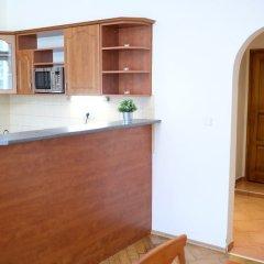 Отель Vodickova apartment Чехия, Прага - отзывы, цены и фото номеров - забронировать отель Vodickova apartment онлайн в номере фото 2