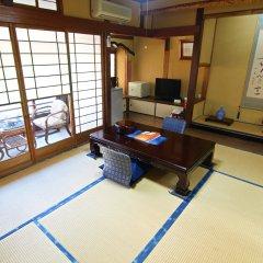 Отель Kiya Ryokan Япония, Мисаса - отзывы, цены и фото номеров - забронировать отель Kiya Ryokan онлайн комната для гостей фото 2