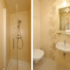 Мини-Отель Амстердам ванная фото 4