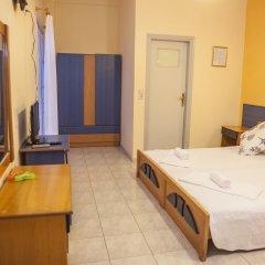 Отель Stephanie Rooms Греция, Агистри - отзывы, цены и фото номеров - забронировать отель Stephanie Rooms онлайн комната для гостей фото 4