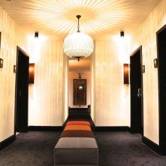 Отель Les Nuits Антверпен сауна