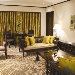 Отель Taj Palace, New Delhi развлечения