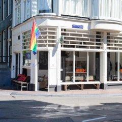 Отель The Rembrandt Suite Нидерланды, Амстердам - отзывы, цены и фото номеров - забронировать отель The Rembrandt Suite онлайн парковка
