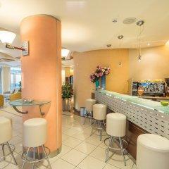Hotel Ras Гаттео-а-Маре гостиничный бар