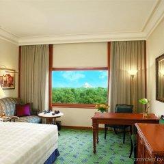 Отель Oberoi Нью-Дели комната для гостей