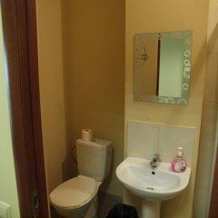 City Westa Hotel ванная