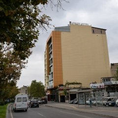 Peker Hotel Турция, Кахраманмарас - отзывы, цены и фото номеров - забронировать отель Peker Hotel онлайн парковка