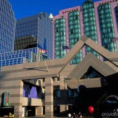 Отель Novotel Toronto North York Канада, Торонто - отзывы, цены и фото номеров - забронировать отель Novotel Toronto North York онлайн