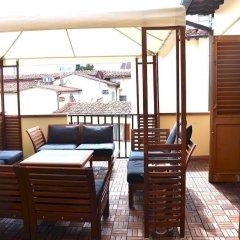 Hotel Mia Cara балкон