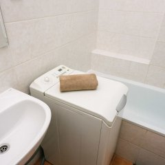 Апартаменты Dfive Apartments - Vizsla ванная