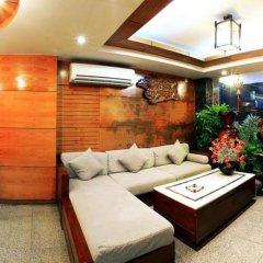 Отель Kim Hoang Long Нячанг интерьер отеля фото 2