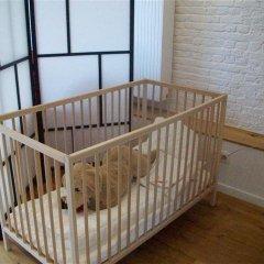 Апартаменты Apartment First Class Bouilliot Брюссель детские мероприятия