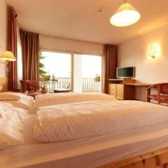 Отель Steinegger Аппиано-сулла-Страда-дель-Вино комната для гостей фото 5