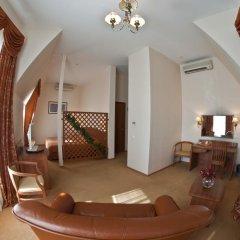 Гостиница Ампаро комната для гостей