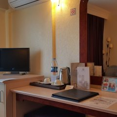 Dinler Hotels Urgup Турция, Ургуп - отзывы, цены и фото номеров - забронировать отель Dinler Hotels Urgup онлайн удобства в номере