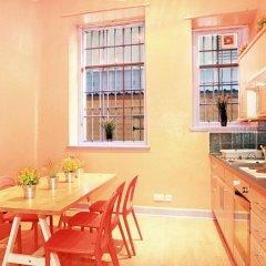 Отель Cowgate Tourist Hostel Великобритания, Эдинбург - отзывы, цены и фото номеров - забронировать отель Cowgate Tourist Hostel онлайн фото 2