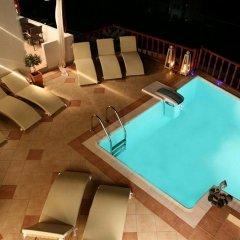 Отель Amerisa Suites Греция, Остров Санторини - отзывы, цены и фото номеров - забронировать отель Amerisa Suites онлайн с домашними животными