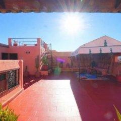 Отель Dar Rita Марокко, Уарзазат - отзывы, цены и фото номеров - забронировать отель Dar Rita онлайн парковка