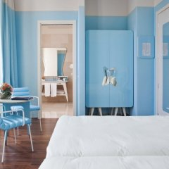 Отель Grande Albergo Delle Nazioni Бари комната для гостей фото 5