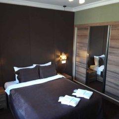 Серин отель Баку комната для гостей фото 4