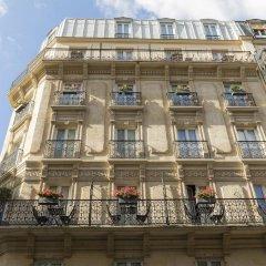 Отель Gardette Park Hotel Франция, Париж - 8 отзывов об отеле, цены и фото номеров - забронировать отель Gardette Park Hotel онлайн фото 11