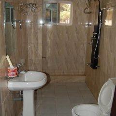 Отель Golden Valley Hotel Enugu Нигерия, Нсукка - отзывы, цены и фото номеров - забронировать отель Golden Valley Hotel Enugu онлайн фото 6