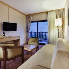 Alba Resort Hotel - All Inclusive комната для гостей фото 3