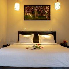Отель Hoi An Corn Riverside Villa комната для гостей фото 2