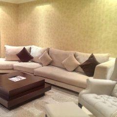 Victoria Crown Plaza Hotel Лагос комната для гостей