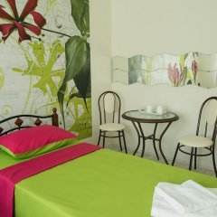 Апартаменты HotelJet - Apartments комната для гостей фото 3