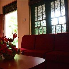 Отель Avon Hikkaduwa Guest House Шри-Ланка, Хиккадува - отзывы, цены и фото номеров - забронировать отель Avon Hikkaduwa Guest House онлайн комната для гостей фото 3