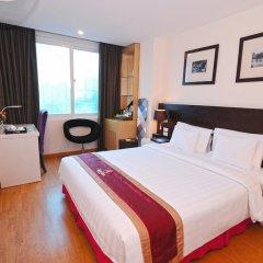 A25 Hotel 66 Tran Thai Tong Ханой комната для гостей фото 3