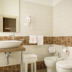 Отель Bel Soggiorno Италия, Генуя - отзывы, цены и фото номеров - забронировать отель Bel Soggiorno онлайн ванная фото 3