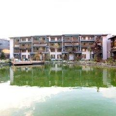 Narven Termal Kasaba Турция, Болу - отзывы, цены и фото номеров - забронировать отель Narven Termal Kasaba онлайн приотельная территория