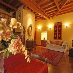 Отель Domus Navona Historical Resort Италия, Рим - отзывы, цены и фото номеров - забронировать отель Domus Navona Historical Resort онлайн комната для гостей