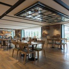 BeiJing Qianyuan Hotel питание