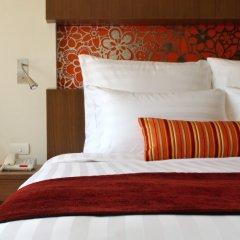 Отель Millennium Resort Patong Phuket сейф в номере