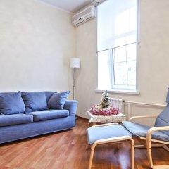 Апартаменты Premium Apartment Old Arbat комната для гостей фото 4