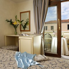Отель Carlton Capri удобства в номере фото 2