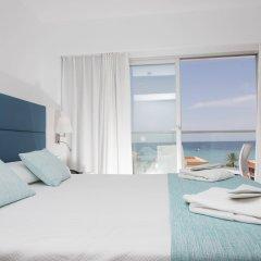 Отель Alua Leo Испания, Кан Пастилья - 3 отзыва об отеле, цены и фото номеров - забронировать отель Alua Leo онлайн комната для гостей фото 3