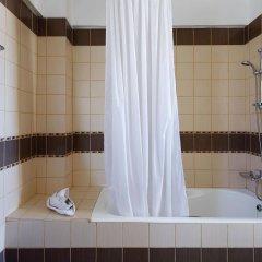Отель Club St George Resort ванная