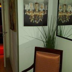 Отель Chez-Ronny Германия, Гамбург - отзывы, цены и фото номеров - забронировать отель Chez-Ronny онлайн интерьер отеля