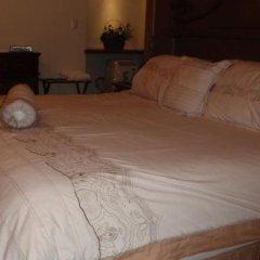 Puebla de Antaño Hotel комната для гостей фото 5
