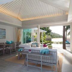Отель Avani+ Samui Resort комната для гостей фото 4