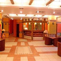 Отель KIPARISITE Солнечный берег интерьер отеля фото 2