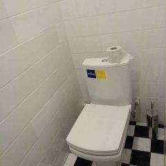 Хостел Russland Москва ванная