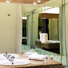 Отель Comfort Hotel Toulouse Sud Франция, Рамонвиль-Сент-Ань - отзывы, цены и фото номеров - забронировать отель Comfort Hotel Toulouse Sud онлайн ванная