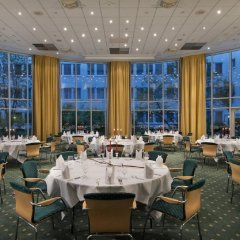 Отель Wyndham Hannover Atrium Германия, Ганновер - 1 отзыв об отеле, цены и фото номеров - забронировать отель Wyndham Hannover Atrium онлайн помещение для мероприятий